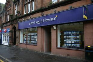 Slater Hogg & Howison, Kilmarnockbranch details