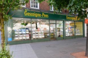 Gascoigne-Pees, Kingston Upon Thamesbranch details