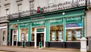 R A Bennett & Partners , Leamington Spabranch details