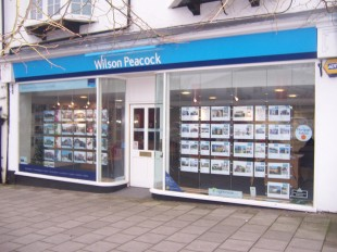 Wilson Peacock, Letchworthbranch details