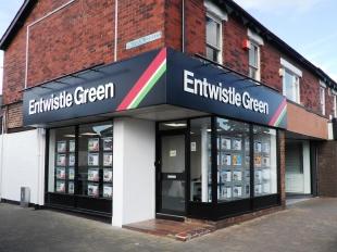 Entwistle Green, Leylandbranch details