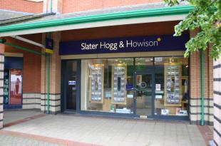 Slater Hogg & Howison, Livingstonbranch details