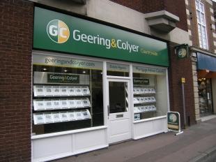 Geering & Colyer, Maidstonebranch details