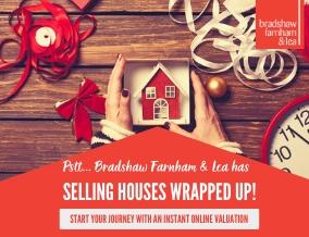 Get brand editions for Bradshaw Farnham & Lea, Moreton