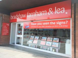 Bradshaw Farnham & Lea, Moretonbranch details
