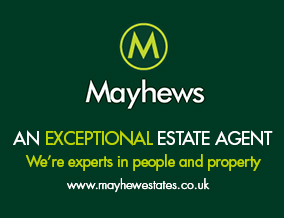 Get brand editions for Mayhew Estates, Horley - Lettings