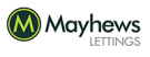 Mayhew Estates, Horley - Lettings branch logo