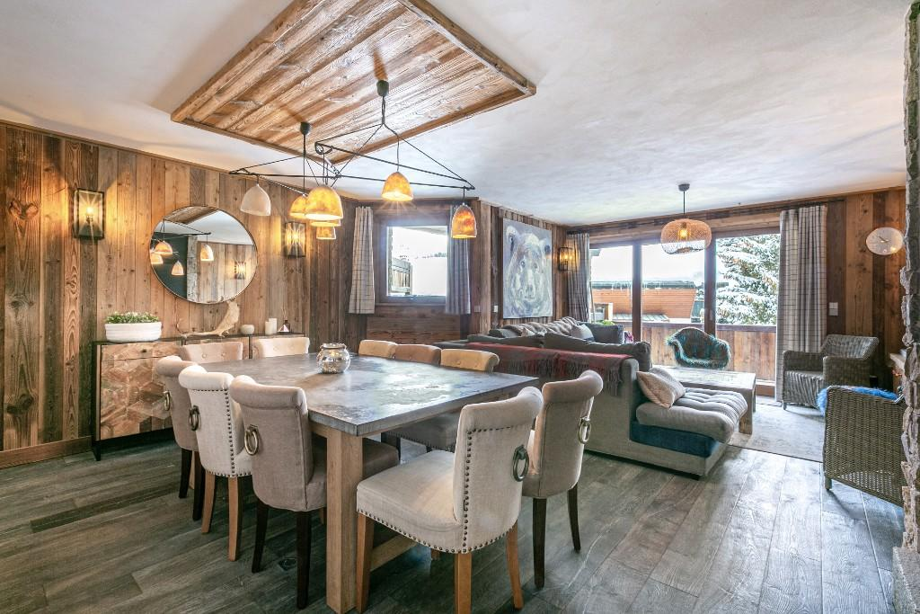 new Flat for sale in Val-d`Isère, Savoie...