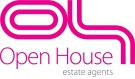 Open House Estate Agents, Eastbourne branch logo