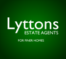 Lyttons Estate Agents, West Essex  branch logo