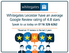 Get brand editions for Whitegates, Leicester