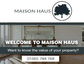 Get brand editions for Maison Haus, Knutsford