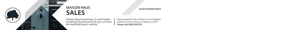 Get brand editions for Maison Haus, Alderley Edge