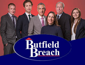 Get brand editions for Butfield Breach, Calne
