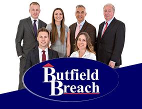 Get brand editions for Butfield Breach, Calne
