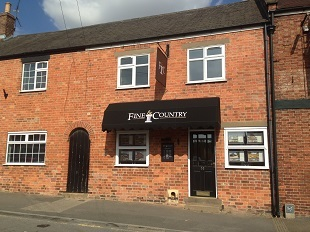 Fine & Country, Lincolnshire & Granthambranch details