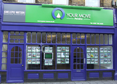 YOUR MOVE - Pereira, Camberwellbranch details