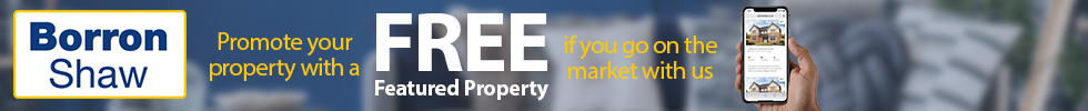 Get brand editions for Borron Shaw Estate Agents Ltd, Orrell