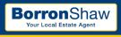 Borron Shaw Estate Agents Ltd, Orrell logo