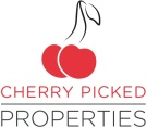 Cherry Picked Properties, Heald Green branch logo