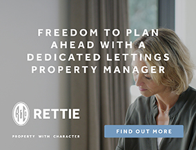 Get brand editions for Rettie & Co, Edinburgh