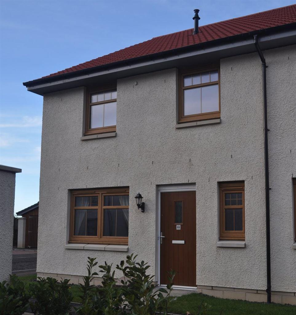 2 Bedroom House To Rent In 89 Dorward Drive, KY10