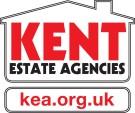 Kent Estate Agencies, Whitstable branch logo