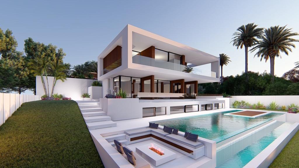 4 bed Villa for sale in Estepona, Malaga, Spain