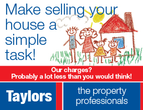 Get brand editions for Taylors Estate Agents, Kingswinford