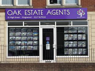 Oak Estate Agents, Kingswoodbranch details