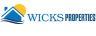 Wicks Properties Spain .SL, Puerto Banus logo