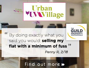 Get brand editions for Urban Village, London
