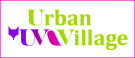 Urban Village, London logo