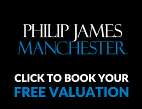 Get brand editions for Philip James Manchester, Manchester