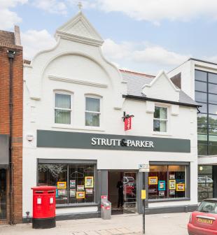 Strutt & Parker - Lettings, Ascotbranch details