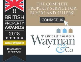 Get brand editions for Wayman and Co, Newbridge