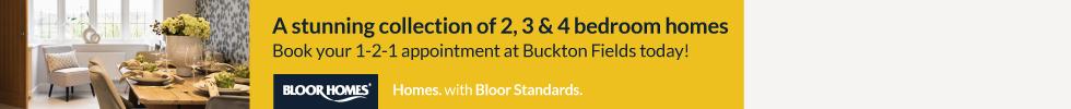 Bloor Homes, Buckton Fields