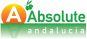Absolute Andalucia , Andalucia logo