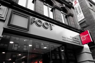 Squarefoot Apartments, Bradfordbranch details