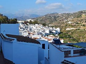 Torrox Town House for sale
