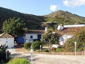 Country House in Benamargosa, Spain