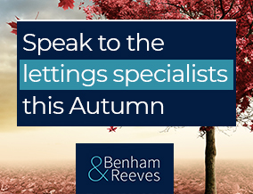 Get brand editions for Benham & Reeves, Surrey Quays