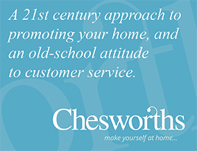 Get brand editions for Chesworths Estate Agents, Horsham