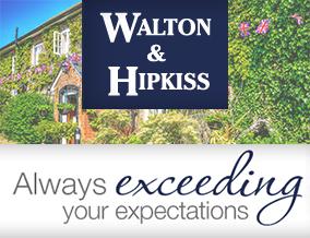 Get brand editions for Walton & Hipkiss, Kidderminster