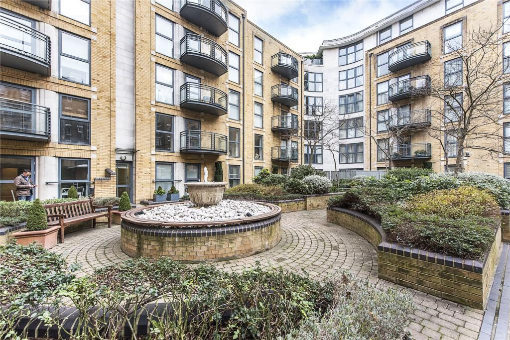 1 bedroom apartment for sale in Chelsea Gate Apartments ...