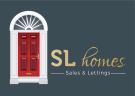 SL Homes logo