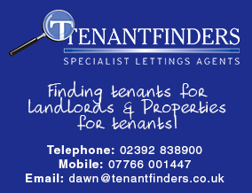 Get brand editions for Tenantfinders Ltd, Southsea