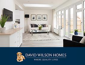 Get brand editions for David Wilson Homes, Croft Gardens