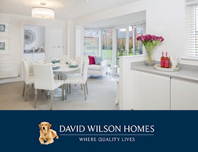 Get brand editions for David Wilson Homes, Croft Gardens