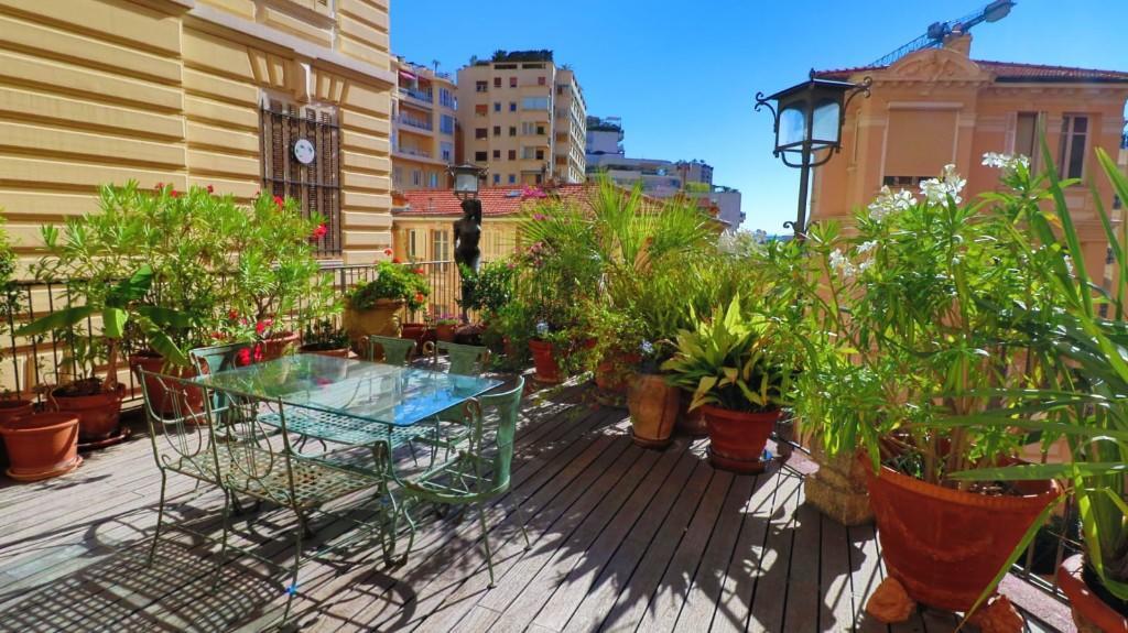 2 bedroom Villa for sale in Monaco